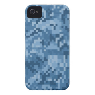 Ocean Digital Camouflage Case-Mate iPhone 4 Cases