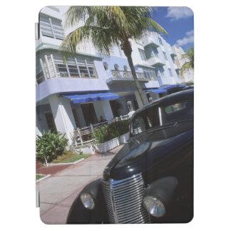 Ocean Drive, Miami Beach Florida iPad Air Cover