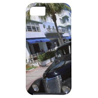 Ocean Drive, Miami Beach Florida iPhone 5 Covers