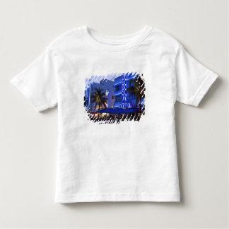Ocean Drive, South Beach, Miami Beach, 2 Tee Shirt