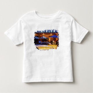 Ocean Drive, South Beach, Miami Beach, Toddler T-Shirt