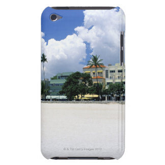 Ocean Drive, South Miam Beach, Miami - Florida iPod Touch Covers