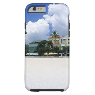 Ocean Drive, South Miam Beach, Miami - Florida Tough iPhone 6 Case