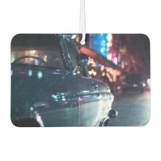 Ocean Drive vintage car Car Air Freshener
