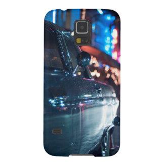 Ocean Drive vintage car Galaxy S5 Covers