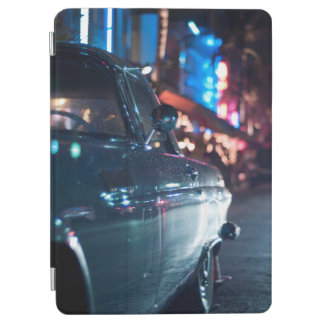 Ocean Drive vintage car iPad Air Cover
