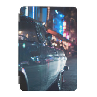 Ocean Drive vintage car iPad Mini Cover