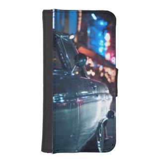 Ocean Drive vintage car iPhone SE/5/5s Wallet Case