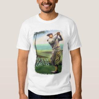 Ocean Drives T-shirt