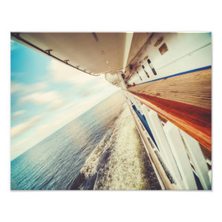Ocean Escapism Photo Print