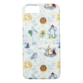 Ocean Exploration iPhone 7 Case