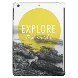 Ocean | Explore The World Quote
