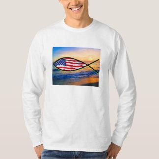 Ocean Fish T-Shirt