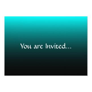 Ocean Floor Serenity 13 Cm X 18 Cm Invitation Card