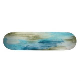 Ocean Flow II Skate Board