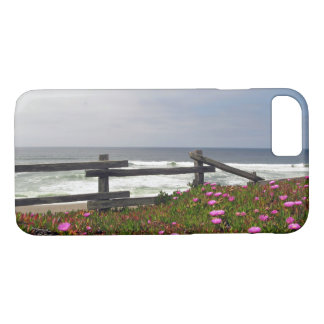 Ocean Flowers Phone Case