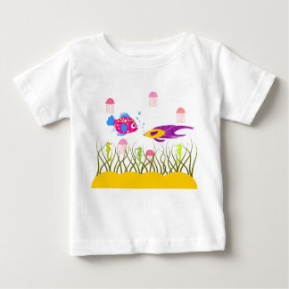 Ocean Friends Infant T-Shirt