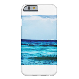 Ocean front phone cover