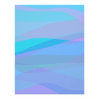 Ocean Full Color Flyer