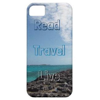 Ocean iPhone 5 Cases