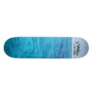 OCEAN ISLAND SKATE DECKS