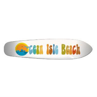 Ocean Isle Beach Skateboard Decks