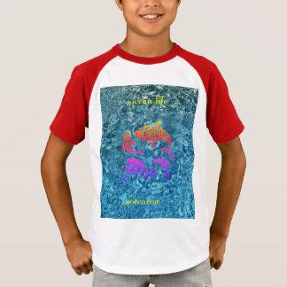 ocean life aotearoa T-Shirt