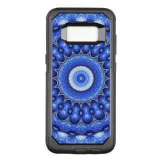 Ocean Mandala OtterBox Commuter Samsung Galaxy S8 Case