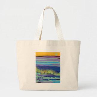 ocean may 30 jumbo tote bag