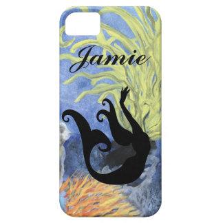 ocean mermaid iphone covers