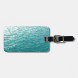 Ocean Pacific Luggage Tag