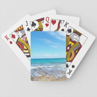 Ocean Playing Cards