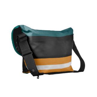 Ocean Pumpkins Courier Bag