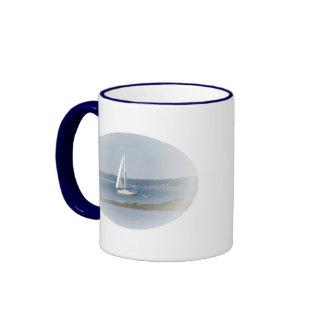 Ocean Sail Mug