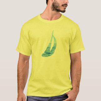 ocean sailboat T-Shirt
