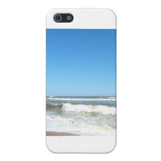 OCEAN SCENERY IPAD CASE FOR iPhone 5/5S