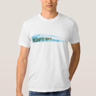 Ocean style T Tshirt