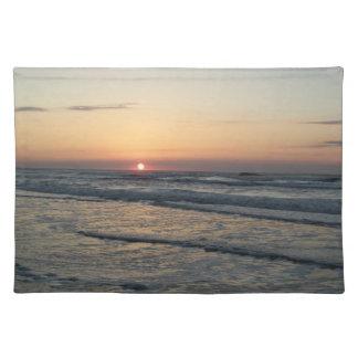 Ocean Sunrise Placemat
