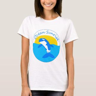 Ocean Sunrise T-Shirt