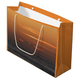 Ocean Sunset Gift Bag