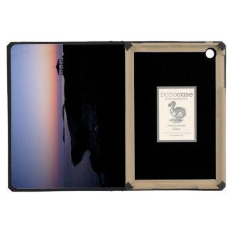 Ocean Sunset iPad Mini Cases