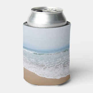 Ocean Surf Southern California Can Cooler