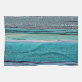 Ocean Tea Towel
