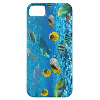 Ocean Underwater Fish iPhone 5 Case Apple iPhone5