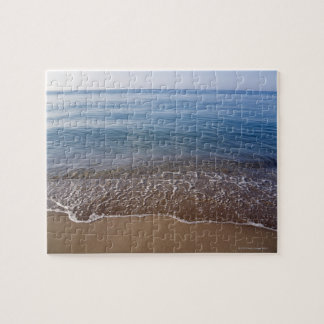 Ocean View Jigsaw Puzzle