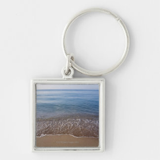 Ocean View Key Ring