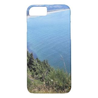 Ocean View on the Oregon Coast iPhone 7 Case