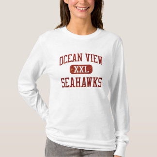 Ocean View Seahawks Athletics T-Shirt