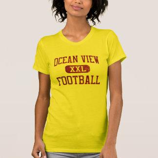 Ocean View Seahawks Football Tshirt