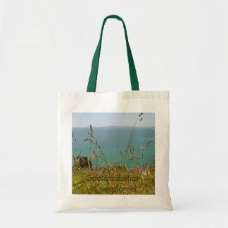 Ocean Vista Tote Bag